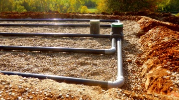 Septic Plumbing